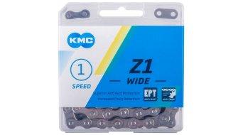 KMC Z1 Wide Kette 1-fach