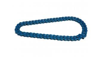 MVTE Light Singlespeed Kette 100 Glieder blau