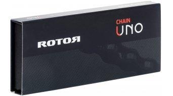 ROTOR UNO X11SL Kette 11fach schwarz/rot
