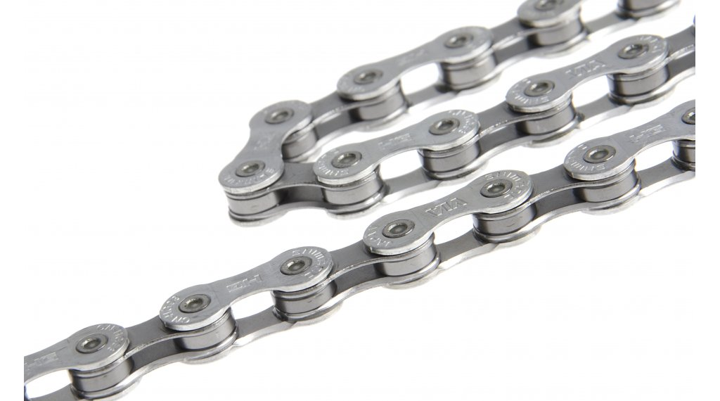 Shimano CN-HG93 chain 9-speed 114 link incl. chain connector pin Ultegra/XT/Saint