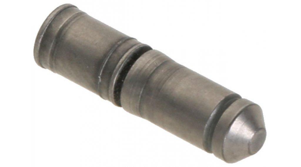 Shimano Kettennietstift, nur für Shimano CN-7800 10-fach-Schaltungskette, 1-er-Pack