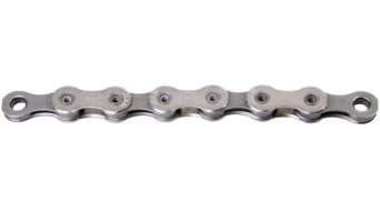 SRAM PC-1071 chain bikechain Powerchain Hollowpin 10 speed 114- link hollownieten grey