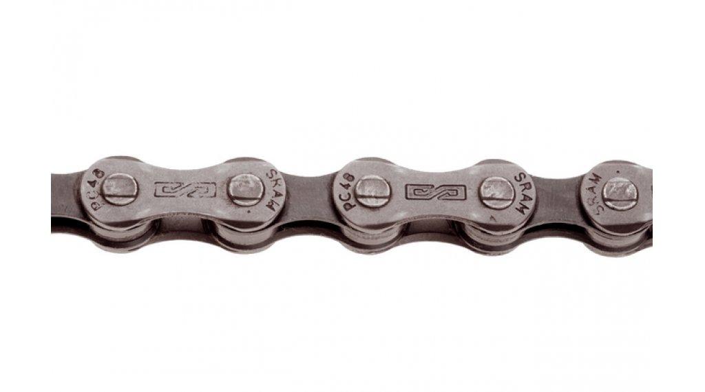 SRAM PC-850 Kette 8-fach 114-Glieder grey