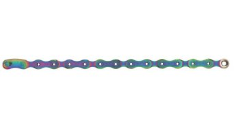 SRAM PC XX1 Eagle HollowPin chain bicycle chain 12 speed 126- link rainbow