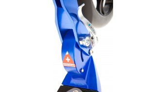 Micro Flex 200 Scooter saphir blue