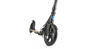 Micro Flex 200 Scooter black matt
