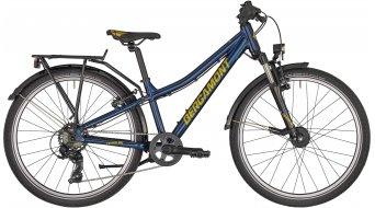 "Bergamont Revox ATB 24 Boy 24"" kidsbike size 31 cm petrol blue/gold (shiny) 2020"