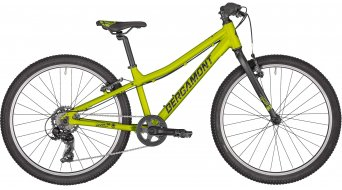 "Bergamont Revox 24 Lite 24"" bike kids size 31cm lime green metallic/black (matt) 2020"