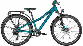 Bergamont Revox ATB Girl 24 MTB bike kids size 31cm turquoise/black 2021