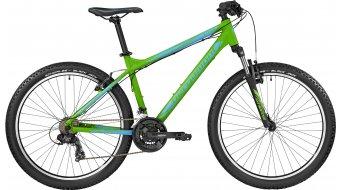 Bergamont Vitox 26 26 Jugend bici completa . green/cyan (opaco) mod. 2017