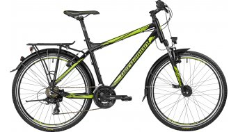 Bergamont Vitox ATB Gent 26 Jugend bici completa mis. 42cm black/lime (opaco) mod. 2017