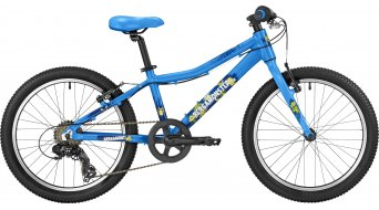 Bergamont Bergamonster 20 Boy 20 Kinder Komplettbike Jungen-Rad Gr. 28cm cyan (shiny) Mod. 2017