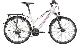 "Bergamont Revox ATB 26 Lady 26"" kind (kinderen) bike Gr. white/black/pink (shiny) model 2018"