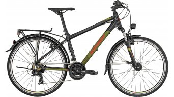 "Bergamont Revox ATB 26 Gent 26"" kids bike cm black/olive green/red (matt) 2019"