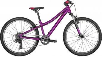Bergamont Revox Girl 24 MTB Детски велосипед, размер 31cm fuchsia/черно/червено модел 2021