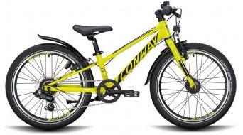 "Conway MC 200 Rigid 20"" MTB(山地) 整车 儿童 型号 23厘米 款型 2021"