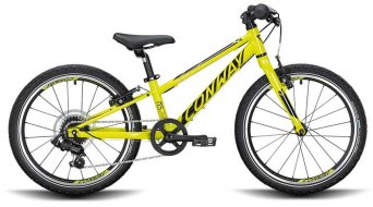 "Conway MS 200 Rigid 20"" MTB bike kids 23cm 2021"