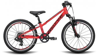 "Conway MS 200 20"" MTB bike kids 23cm red/black"