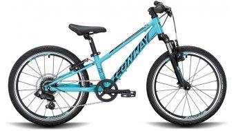 "Conway MS 200 20"" MTB Komplettrad Kinder Gr. 23cm turquoise/black Mod. 2021"