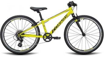 """Conway avec 240 Rigid 24"""" VTT vélo enfants taille 28cm Mod. 2021"""
