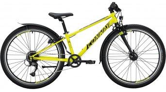 "Conway MC 260 Rigid 26"" MTB bici completa bambini mis. 38cm acid/nero mod. 2021"
