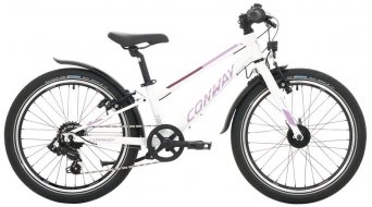"Conway MC 200 20"" MTB bike kids 23cm 2020"