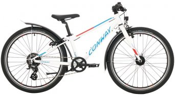 "Conway MC 240 24"" MTB bike ##33283## 28cm 2019"