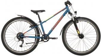 "Conway MC 260 26"" MTB Komplettrad Kinder Gr. 38cm blue/orange Mod. 2020"