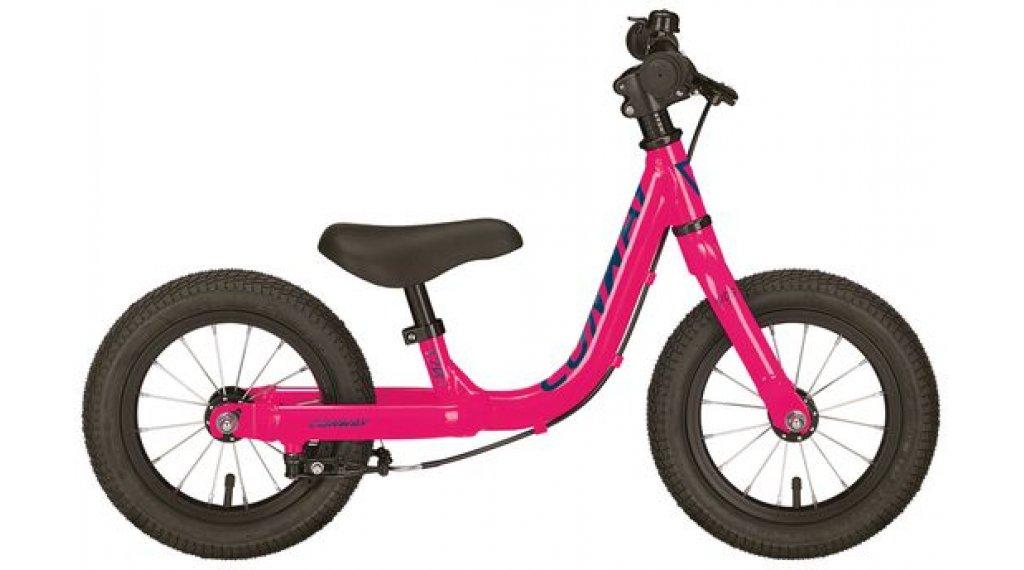 """Conway MS 12 12"""" 车轮 整车 儿童 型号 12厘米 berry 款型 2021"""