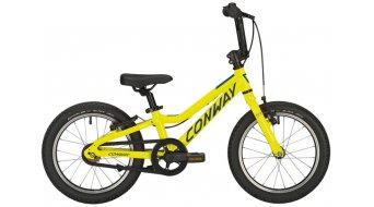 "Conway MS 16 16"" MTB bike kids bicycle 20cm 2019"