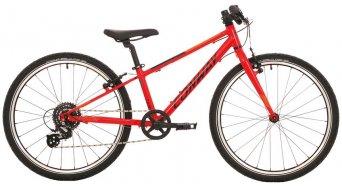 """Conway MS 240 24"""" MTB bicicletta completa per bambini . 28cm mod. 2019"""
