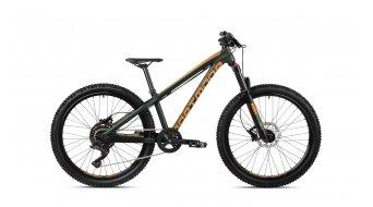 """Dartmoor Hornet Junior 24"""" MTB komplett kerékpár Méret unisize green 2021 Modell"""