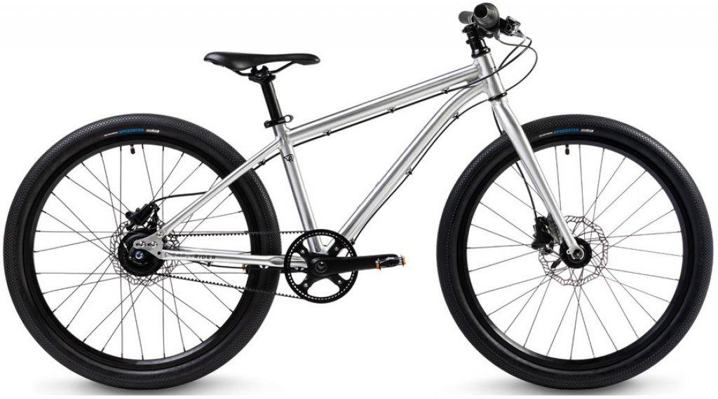 """Early Rider Belter 24"""" bici completa bambini alluminio mod. 2021"""