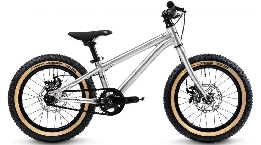 "Early Rider Hellion 16"" Komplettrad Kinder aluminium Mod. 2021"