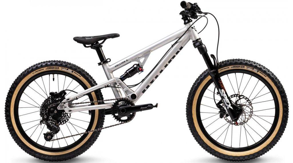 "Early Rider Hellion X 20"" 整车 儿童 铝 款型 2021"