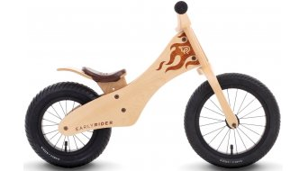 "Early Rider Superply Classic 14/12"" rueda completa niños birch Mod. 2021"
