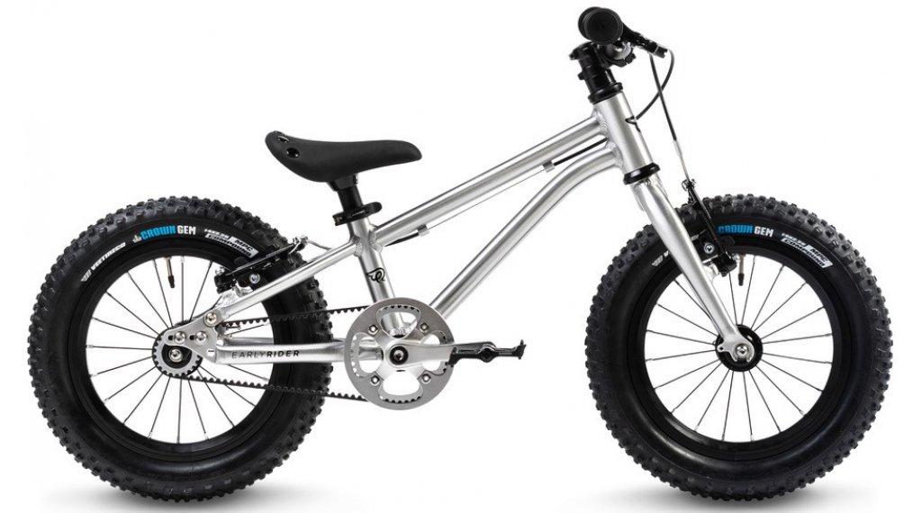 "Early Rider Seeker 14"" Komplettrad Kinder aluminium Mod. 2020"