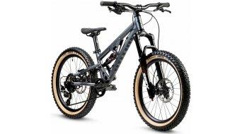 """Early Rider Hellion X 20"""" Komplettrad Kinder moonstone Mod. 2021"""