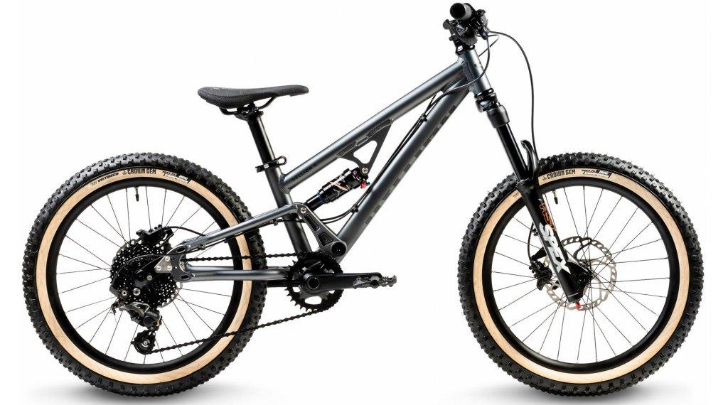 """Early Rider Hellion X 20"""" 整车 儿童 moonstone 款型 2021"""