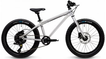 "Early Rider Seeker 20"" bike kids aluminium"