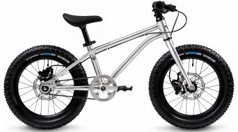 Early Rider Seeker X 16 整车 儿童 铝 款型 2021