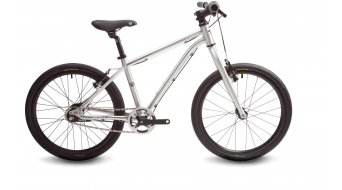 "Early Rider lumineuxion Urban 20 vélo pour enfant 20"" 3 vitesses brushed aluminium"