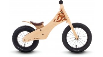 "Early Rider Runner Classic Laufrad Kinderrad 12/14"" natural"