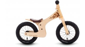 "Early Rider Runner Lite Laufrad Kinderrad 12"" natural"