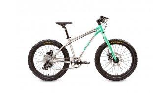 "Early Rider claro-ion Trail 20 bicleta para niños 20"" X5 9 marchas brushed"