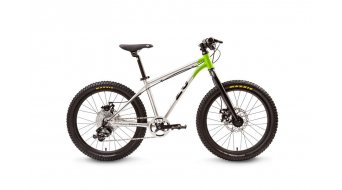 """Early Rider Hellion Trail 20 Kinderrad 20"""" X5 9-Gang brushed"""