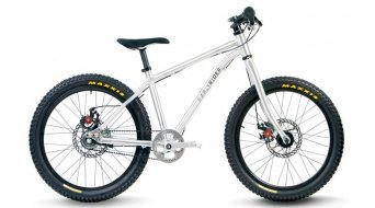 Early Rider Belter 20 Trail 3 bici bambino 20 silver