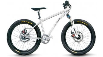 Early Rider Belter 20 Trail 3S bici bambino 20 silver
