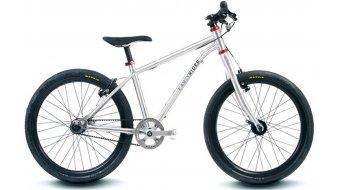 Early Rider Belter 20 Urban 3S bici bambino 20 silver