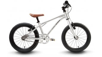 Early Rider Belter 16 Urban kinderfiets 16 silver